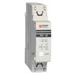Laikiklis, papildomam kontaktui, 3mod., 2 eil., HC122030, ETI 04770323 Other automatic switches