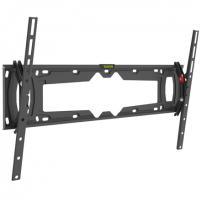 "Laikiklis Barkan Flat/ Curved TV Wall Mount E410+ Wall mount, Tilt, 32-90 "", Maximum weight (capacity) 60 kg, Black TV stovai, laikikliai"