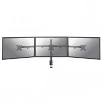 Laikiklis monitoriui NewStar Flat Screen Desk Mount (clamp/grommet) FPMA-D550D3BLACK Monitorių laikikliai, stovai