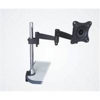 Sunne Desk Bracket Mount, 10''-23'', max. 15Kg, max flexible, height adjustable up to 400mm, Tilt: -15&#176 TV stovai, laikikliai