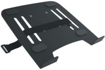 Laikiklis Universal Notebook Base for Monitor Mounts VESA 75x75, max. 15,6, max. load 4k