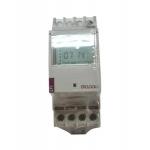 Laiko rėlė (laikmatis) modulinis skaitmeninis, 1P, 16A, su LCD, ETICLOCK-1 ETI 02472011 Time relay