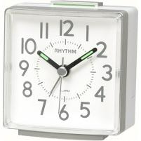 Laikrodis - žadintuvas Rhythm CRE892NR19