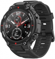 Laikrodis Amazfit Amazfit T-Rex, Rock Black Sport watches