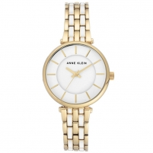 Moteriškas laikrodis Anne Klein AK/3010WTGB