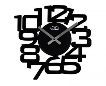 Laikrodis Bentime H06-6290B1 Interjero laikrodžiai
