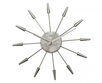 Laikrodis Bentime H11-SM33S Interjero laikrodžiai