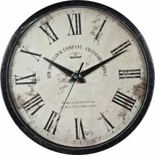 Laikrodis Bentime H14-7929D-BK Interjero laikrodžiai, metereologinės stotelės