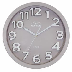 Laikrodis Bentime H43-SW8033BE Interjero laikrodžiai, metereologinės stotelės