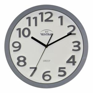 Laikrodis Bentime H43-SW8033GY Interjero laikrodžiai, metereologinės stotelės