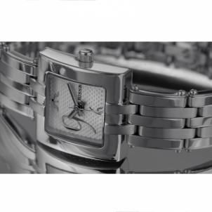 Moteriškas laikrodis BISSET Gamma Steel XB2BC25SASX03BX