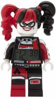 Laikrodis Budzik Harley Quinn™ Interjero laikrodžiai