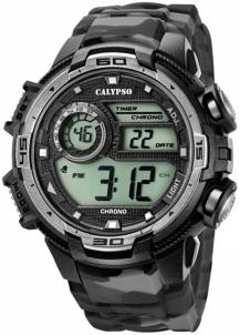 Laikrodis Calypso Digital for Man K5723/3 Sport watches
