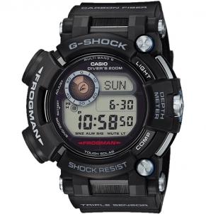 Laikrodis Casio G-Shock GWF-D1000-1ER