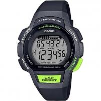 Watch Casio LWS-1000H-1AVEF