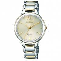 Moteriškas laikrodis Citizen EM0554-82X