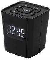 Laikrodis Denver CR-918 Black Interjero laikrodžiai