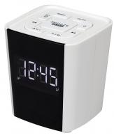 Laikrodis Denver CR-918 White Interjero laikrodžiai
