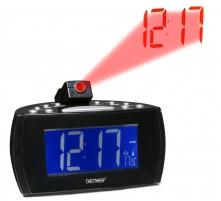 Laikrodis Denver CRP-514 Interjero laikrodžiai