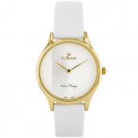 Moteriškas laikrodis GINO ROSSI GR11765BA