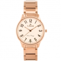 Laikrodis GINO ROSSI GR550B4D2