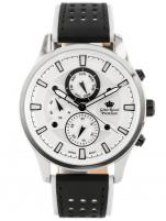 Laikrodis Gino Rossi Premium GRS1069JB
