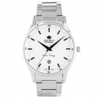 Laikrodis GINO ROSSI PREMIUM GRS8886B3C1