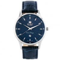 Laikrodis Gino Rossi Premium GRS8886MS