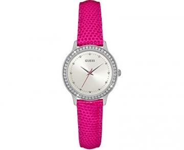 Laikrodis Guess Ladies Dress CHELSEA W0648L15