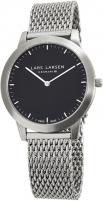 Laikrodis Lars Larsen LW35 Rene 135SBSM