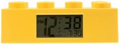 Laikrodis Lego Budík Brick 9002144 Interjero laikrodžiai