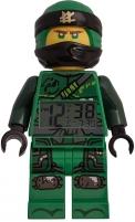 Laikrodis Lego Budík Ninjago Lloyd 9009198 Interjero laikrodžiai