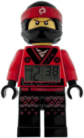 Laikrodis Lego Kai™ Interjero laikrodžiai
