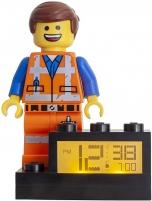 Laikrodis Lego Movie 2 Emmet 9003967 Interjero laikrodžiai