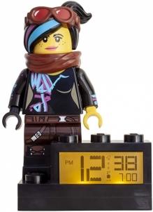 Laikrodis Lego Movie 2 Hustěnka 9003974 Interjero laikrodžiai