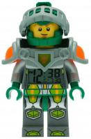 Laikrodis LEGO Nexo Knights™ Aaron™ Interjero laikrodžiai