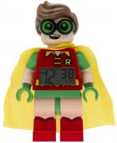 Laikrodis LEGO Robin™ Interjero laikrodžiai