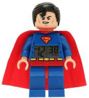 Laikrodis Lego Superman™ Interjero laikrodžiai