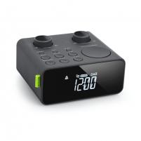 Laikrodis Muse M-197 CDB Black, Alarm function Interjero laikrodžiai