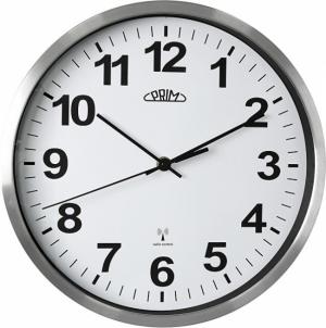 Laikrodis Prim Radio Control E04P.3850.70 Interjero laikrodžiai, metereologinės stotelės