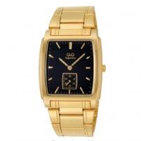 Laikrodis Q&Q R004J002Y Unisex watches