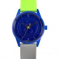 Laikrodis Q&Q Smile Solar RP00J008Y Unisex watches