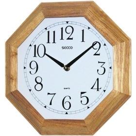 Laikrodis Secco S 52-146 Interjero laikrodžiai, metereologinės stotelės