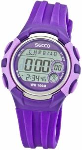 Laikrodis Secco S DIE-004