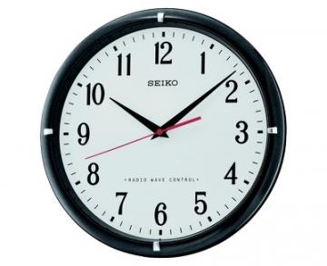 Laikrodis Seiko QXR207K Interjero laikrodžiai
