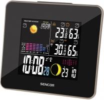Laikrodis Sencor Meteostanice SWS 260 Interjero laikrodžiai