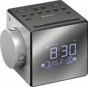 Laikrodis Sony ICF-C1PJ Interjero laikrodžiai