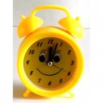 Laikrodis stalinis-žadintuvas 8.5cm NGY103571 Interjero laikrodžiai, metereologinės stotelės