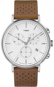 Laikrodis Timex Weekender Fairfield Chrono TW2R26700