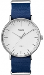 Laikrodis Timex Weekender Fairfield TW2P97700